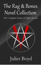 The Rag & Bones Novel Collection