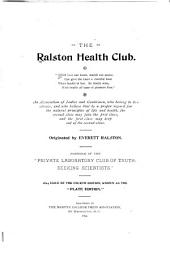 The Great Ralston Health Club