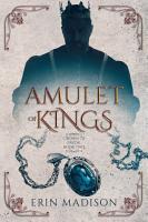 Amulet of Kings PDF