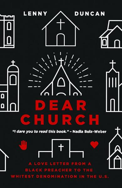 Download Dear Church Book