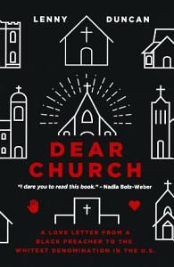 Dear Church Book