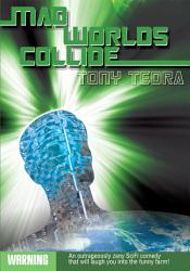 Mad Worlds Collide Book PDF