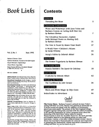 Book Links PDF