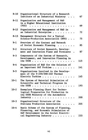 Science Policy  Science policy in the Soviet Union PDF