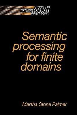 Semantic Processing for Finite Domains