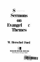 Simple Sermons on Evangelistic Themes PDF