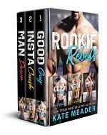 Rookie Rebels: Books 1-3