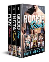 Rookie Rebels  Books 1 3 PDF