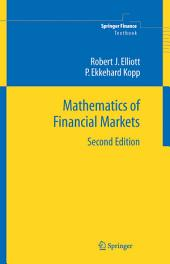 Mathematics of Financial Markets: Edition 2