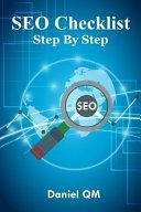 Seo Checklist Step by Step PDF