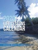 2020 Life Lessons Calendar