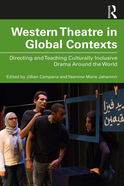 Download Western Theatre in Global Contexts Book