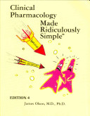 Clinical Pharmacology Made Ridiculously Simple PDF
