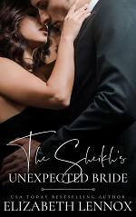 The Sheik's Unexpected Bride