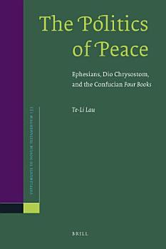 The Politics of Peace PDF