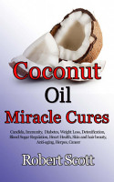 Coconut Oil Miracle Cures  Candida  Immunity  Diabetes      PDF