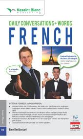 Daily Conversation Word French
