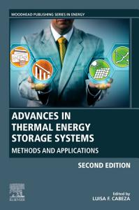 Advances in Thermal Energy Storage Systems