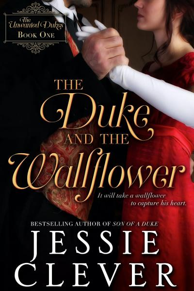 Download The Duke and the Wallflower Book