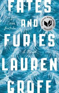 Fates and Furies Book