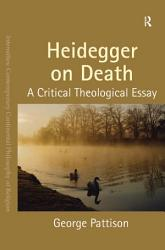 Heidegger on Death PDF
