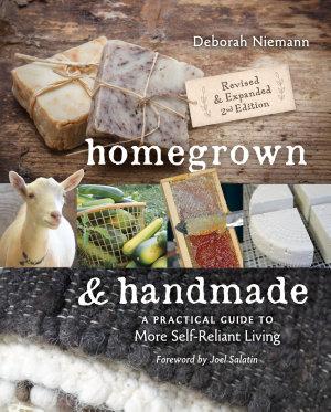 Homegrown   Handmade