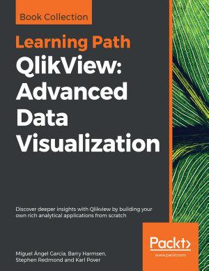 QlikView  Advanced Data Visualization PDF