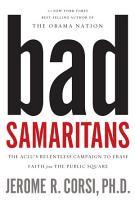 Bad Samaritans PDF