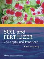 Soil and Fertilizer   Concepts and Practices PDF