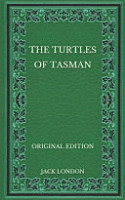 The Turtles of Tasman   Original Edition PDF