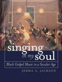 Singing in My Soul