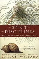 The Spirit of the Disciplines PDF