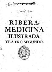 Medicina ilustrada chymica observada o Theatros pharmacologicos, medico practicos, chymico-galenicos