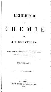 Lehrbuch der Chemie: Band 2