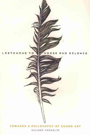 Listening to Noise and Silence
