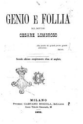 Genio e follia del Dottor Cesare Lombroso
