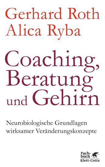 Coaching  Beratung und Gehirn PDF