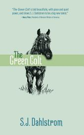 The Green Colt (The Adventures of Wilder Good #4)