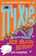 Trixie Ace Ghost Buster PDF