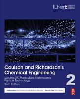 Coulson and Richardson s Chemical Engineering PDF