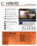 Sheet Metal Workers Journal