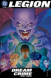 The Legion (2001-) #21
