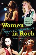 Women Singer-Songwriters in Rock