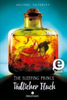 The Sleeping Prince   T  dlicher Fluch PDF