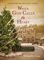 When God Calls the Heart at Christmas PDF