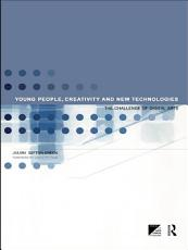 Young People  Creativity and New Technologies PDF