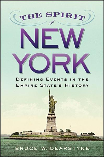 Download The Spirit of New York Book