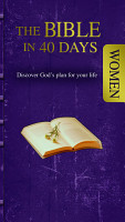 The Bible in 40 Days for Women  eBook  PDF