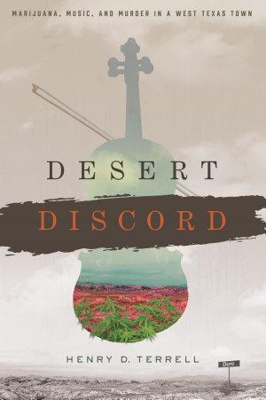 Desert Discord