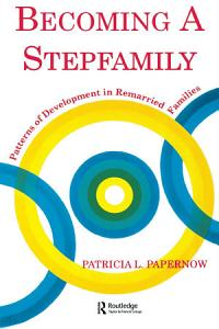 Becoming A Stepfamily Book